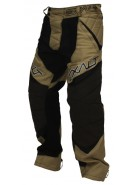 Exalt 2011 Thrasher Paintball Pants - Tan/Black