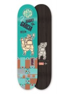 Habitat Danny Garcia Pack Animal - 8 - Skateboard Deck