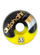Autobahn Torus LE Split - 53mm - Skateboard Wheels