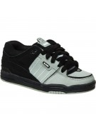 Globe Fusion - Neutral Grey/Black - Skateboard Shoes