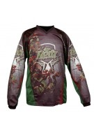 Redz 2010 Players Jersey - Camo