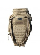 Gen X Global Tactical Backpack - Khaki