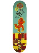 Habitat Fred Gall Pack Animal - 8.5 - Skateboard Deck