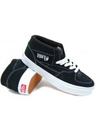 Van's Half Cab - Men's shoes - Navy
