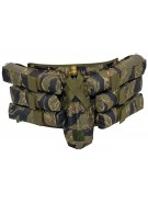 Valken V-Tac Paintball Harness 6+1 - Tiger Stripe
