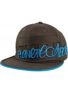 Planet Eclipse 2013 Signature Cap - Brown