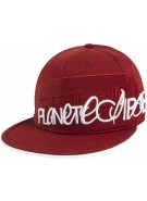 Planet Eclipse 2013 Signature Cap - Red