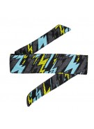 HK Army Headband - Boltz Yellow