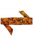 HK Army Headband - Crouching Tiger
