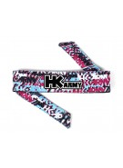 HK Army Headband - HK Haze Bubble Gum