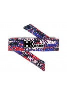 HK Army Headband - HK Haze Patriot