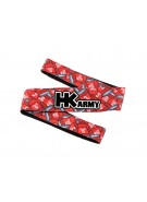HK Army Headband - HK Red Cup