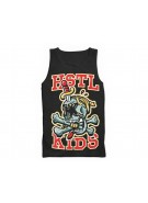 HK Army HSTL Paintball Tank Top - Black