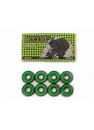 Rush Bearings Abec 3 - Skateboard Bearing