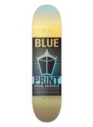 Blueprint Skateboards Jensen Pachinko - 8.0 - Skateboard Deck