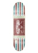Blueprint Skateboards Murawski Strike a Light - 7.875 - Skateboard Deck