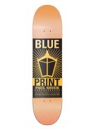 Blueprint Skateboards Pachinko Shier - 8.5-Inch - Skateboard Deck