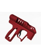 ANS Ion Body, Trigger, Frame, & QEV - Red