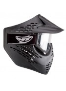 JT Elite Radar Paintball Mask - Black