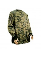 Tippmann Special Forces Paintball Jersey - Digi Camo