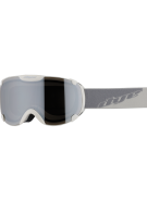 Dye T1 Youth Snowboard Goggles - Light Grey