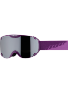 Dye T1 Youth Snowboard Goggles - Dark Grey