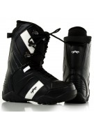 Lamar Liftie 2010 - Men's Black Snowboard Boots
