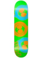 Blind Three Punk Kenny SS - Green/Blue - 7.75 - Skateboard Deck