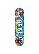 Real Stick It Up - 8.06x32 - Skateboard Deck