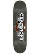 Anti-Hero Trujillo TNT Champs Medium - Grey - 8.18 - Skateboard Deck