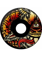 Spitfire Wheels Touch of Satan - 55mm - Skateboard Wheels