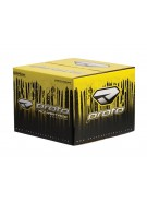 Proto Advantage Paintballs Case 100 Rounds - Yellow Fill