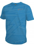 Planet Eclipse Men's 2010 Lightning T-Shirt - Blue