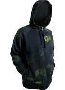 Planet Eclipse 2011 OS1 Hooded Sweatshirt - Jungle