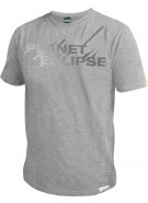Planet Eclipse Men's 2010 Polarized T-Shirt - Grey