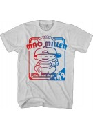 Mac Miller Band Poster T Since '99 - Grey - Band T-Shirt