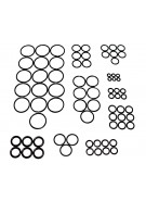 ANS Complete O-Ring Kit 3x Rebuild (Bag) - Etek 4