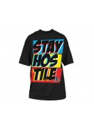 HK Army Stay Hostile Paintball T-Shirt - Black