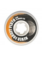 OJ Never Forget - White - 54mm - Skateboard Wheels