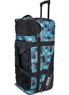 Planet Eclipse 2013 Classic Kitbag - Plaid Twilight