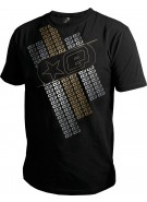 Planet Eclipse Men's EQ T-Shirt - Black