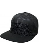 Planet Eclipse 2011 PopTread Cap - Black