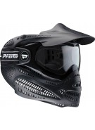 Proto EL Switch Paintball Mask - Black