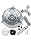 Shocktech Halo Hot Rod Upgrade Kit - Silver