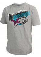 Planet Eclipse Men's 2011 SCSI T-Shirt - Grey