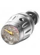 Dangerous Power G3 Spec-R/G4 Pressure Measuring Device - Dust Silver