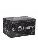 GI Sportz 1 Star Paintball Case 100 Rounds - Yellow Fill