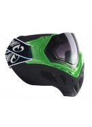 Sly Paintball Mask Profit Series - Neon Green