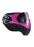 Sly Paintball Mask Profit Series - Neon Pink