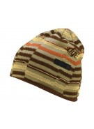 2012 Dye Transition Beanie - Brown/Tan